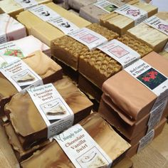 Simply Suds Handmade Soap
