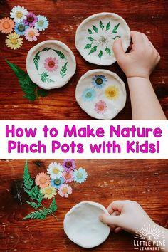 Art Activities, Toddler Activities, Summer Activities, Family Activities, Crafts To Make, Fun Crafts, Kids Outdoor Crafts, Kids Garden Crafts, Kids Nature Crafts