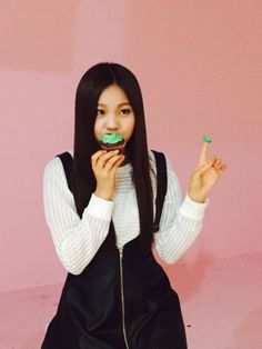 Gfriend Umji MY BIAS She is SOO PRETTY
