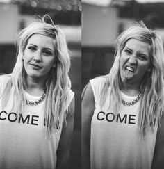 ellie goulding mY QUEEN