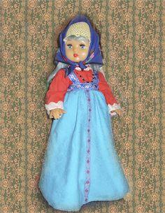 Русские красавицы. / Одежда и обувь для кукол - своими руками и не только / Бэйбики. Куклы фото. Одежда для кукол