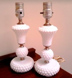 white milk glass chandelier | paid $4.94/each for them, which is not much, but it's really at ...