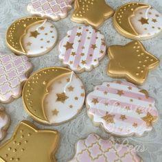 Star Baby Cookies