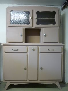 1000 images about buffet mado on pinterest buffet - Cuisine vintage formica ...