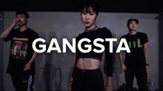 Gangsta - Kehlani / Jin Lee Choreography
