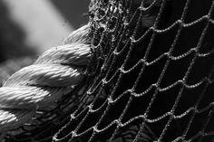 Rope and Netting by Adrienne Scap Fine Art America, Nautical, Street, Twitter, Artwork, Photos, Photography, Instagram, Art Work