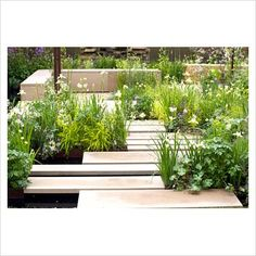 The QVC Garden' Design: Wynniatt-Husey Clarke