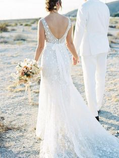Have Your Heart Set on an Elopement but Worried What People May Think? Read This. Have Your Heart Set on an Elopement but Worried What People May Think? Read This. Boho Chic Wedding Dress, Wedding Dress Types, Stunning Wedding Dresses, Fall Wedding Dresses, Perfect Wedding Dress, Designer Wedding Dresses, Wedding Gowns, Wedding Bells, Latest Bridal Dresses