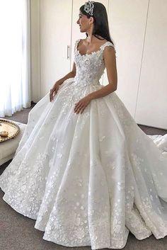 18 Of Our Favorite Steven Khalil Wedding Dresses ❤ See more: http://www.weddingforward.com/steven-khalil-wedding-dresses/ #wedding #dresses