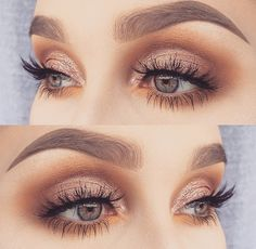 Eye Makeup Tips – How To Apply Eyeliner – Makeup Design Ideas Makeup Hacks, Eye Makeup Tips, Smokey Eye Makeup, Eyeshadow Makeup, Makeup Ideas, Makeup Guide, Easy Makeup, Awesome Makeup, Makeup Set