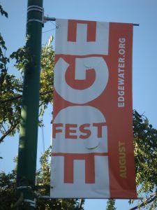 Edge Fest 2014 in Chicago