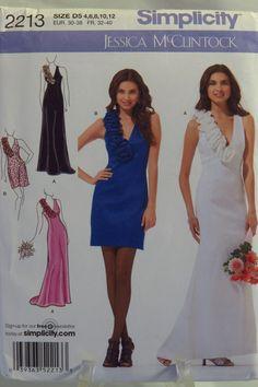 Jessica McClintock Evening Dresses Plus Size