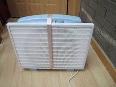 Getting a good #Air_Filter_Shanghai for your House