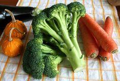 Recept na Brokolicový salát