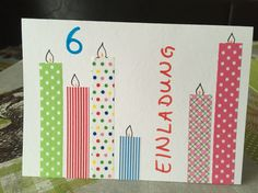 Einladungskarte Kindergeburtstag, Magnetverschluß | Stampinu0027Up!   Team  Stempelwiese | Pinterest | Cards, Card Ideas And Boy Cards