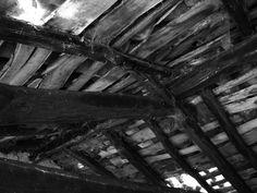 """""""El tejado"""" (Bernardo Guerra)"""