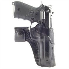 Doj-s Holster - Fits Beretta 92fs - www.Rgrips.com