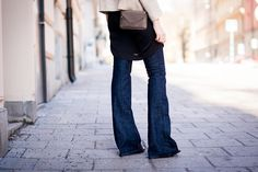 Layers & flares