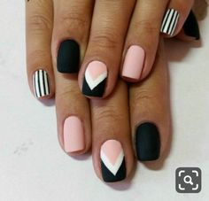 New fashion Fashion Fashion Online Current Fashion Trends, Spring, Fashion Latest Trends Stylish Nails, Trendy Nails, Cute Nails, Unhas Monster Energy, Nail Manicure, Gel Nails, Talon Nails, Best Acrylic Nails, Dream Nails