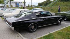 1966 Dodge Charger 383cui | Flickr - Photo Sharing!