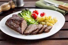 Encontre Receitas de Maminha na pressão e outras carnes especiais. Conheça a Academia da Carne e faça cursos e aprenda receitas