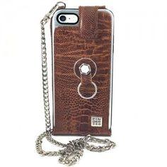 Funda Iphone 7 Plus Cuero Calidad Personalizado Carcasa Iphone 7