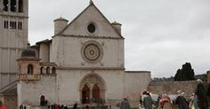 Where IL VOLO performed their Christmas concert in 2013==Basillica of St. Francis in Assisi, Italy