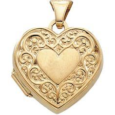 Love Lockets...