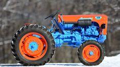 Lamborghini 1 R presented as lot at Davenport, IA 2016 - Antique Tractors, Vintage Tractors, Dirt Track Racing, Auto Racing, Small Tractors, Kawasaki Motorcycles, Travel Humor, Kubota, Celebrity Travel