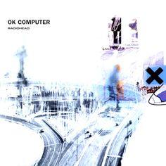 "Radiohead; ""OK Computer"""