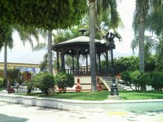 San Gabriel Jalisco, Mexico. One day I will go see you again!!