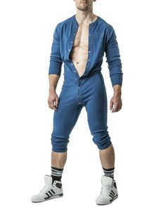 Nasty Pig Komplette Outfits, Casual Outfits, Men Casual, Mens Style Looks, My Style, Teen Fashion Winter, Union Suit, Long Underwear, One Piece Pajamas