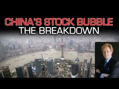 Mike Maloney - China's Stock Bubble Signals Deflation - My Inspired Media