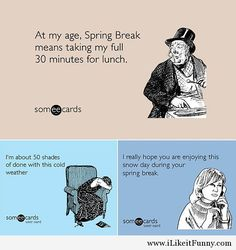 27 Best Spring Break Quotes images | Spring break quotes ...