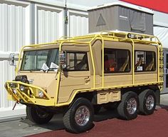 Unimog 1300L Photo:  This Photo was uploaded by expeditioncampers. Find other Unimog 1300L pictures and photos or upload your own with Photobucket free i...