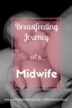 As a midwife, I thought breastfeeding would be easy as I knew all the theory. I couldn't have been more wrong. Many lessons were learnt!