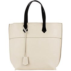 Fendi Leather Shopping Tote - http://bags.bloggor.org/fendi-leather-shopping-tote-3/