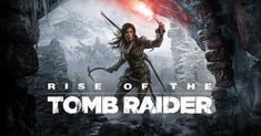 Rise of the Tomb Raider - Games Like Uncharted. Another one in the series of Tomb Raider so it offers you the same elements like action, adventure, survival, etc. Tomb Raider Pc Game, Upcoming Pc Games, Football Video Games, Rise Of The Tomb, Dog Games, Latest Games, God Of War, Dark Souls, Live
