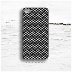 iPhone 6 Case iPhone 5C Case Geometric Chevron by HelloNutcase
