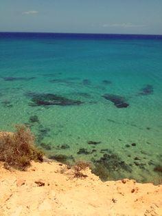 Sotavento, Fuerteventura, Canarias