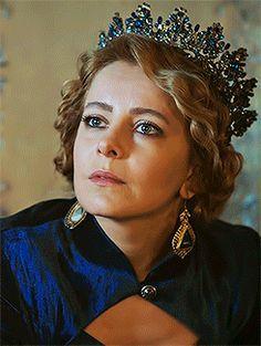 we love period drama #muhteşem yüzyıl kösem