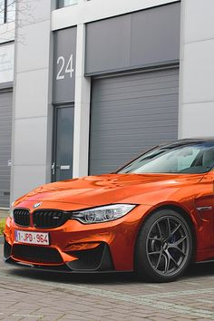 """thelavishsociety: """"BMW M4 Coupe by NoortPhotography 