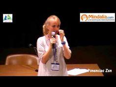 M Buscando la raíz de una enfermedad a través de la técnica Zen, Suzanne Powell