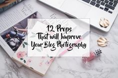 This week I wanted to share the 12 props that will improve your blog…