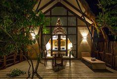 Jungle Beach Resort hotel Overview - Trincomalee - Sri Lanka - Smith hotels
