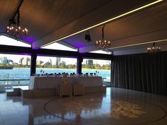 1000 images about wedding venues carousel albert park for Canape lake park