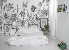 """""""How to Prepare a Good-looking Apartment for Rent"""" - #PIXERS #blackandwhite…"""
