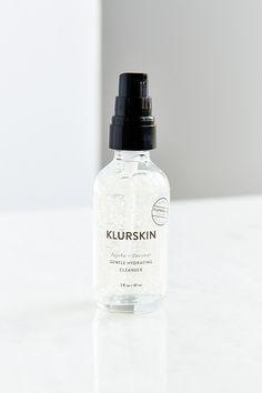 Klurskin Jojoba & Coconut Gentle Hydrating Cleanser