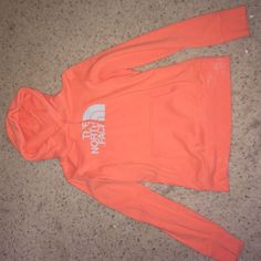 Women's small north face hoodie Worn once perfect condition The North Face Tops Sweatshirts & Hoodies