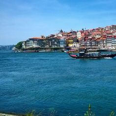 Beatiful city with beatiful river. Oporto city. Douro river. #lumia #lumiacamera #lumiaphoto #lumialove #lumia535 #lumiaphotography #lumiagraphy #beatifuldestinations #beatifulcity #river #rivers #portugal_de_sonho #portugal_em_fotos #portugaloteuolhar #portugaldenorteasul #portugallovers #portugalalive #porto #oporto #oportolovers #douro #ilovedouro #iloveporto by miukita76